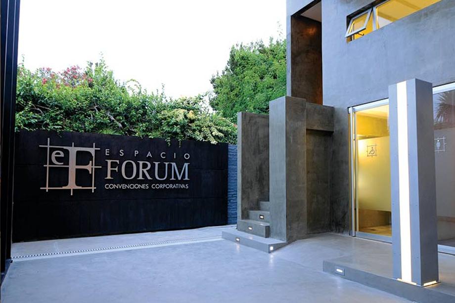 Espacio Forum