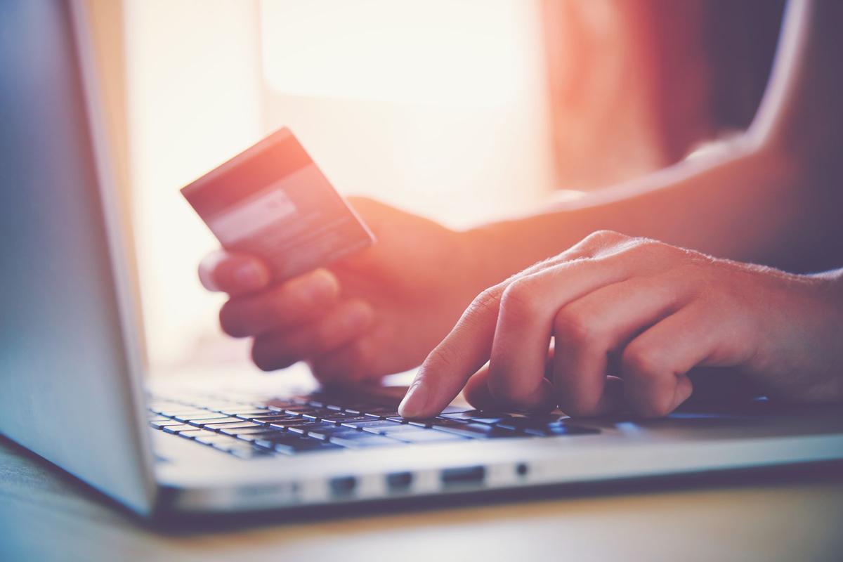 Nota Compras Online