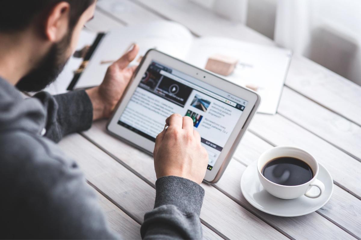E-mail marketing para ganar leads