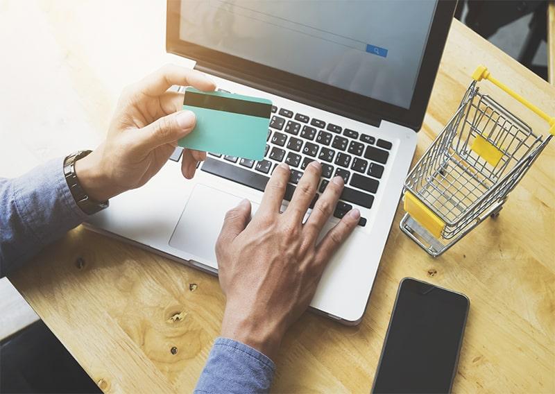 e-commerce exitoso